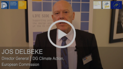 Permalink to:Video highlights from Carbon Market Workshop