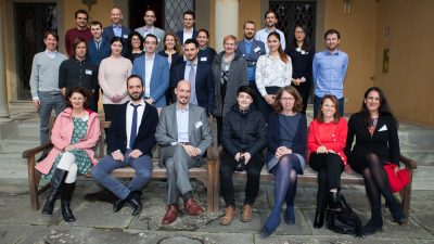 Permalink to:Residential training course on the EU ETS