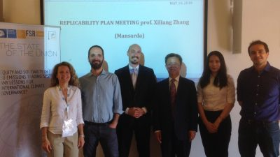 Permalink to:Replicability meeting